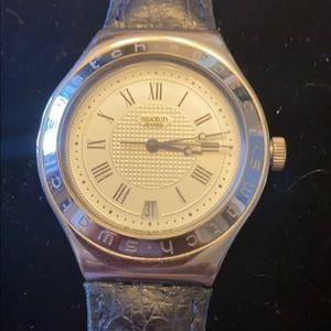 Vintage Swatch Irony Self-winding Automatic watch
